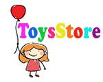 """Интернет-магазин """" ToysStore"""" только брендовые игрушки"""