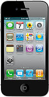 Смартфон Apple iPhone 4S 32GB NeverLock (Black)