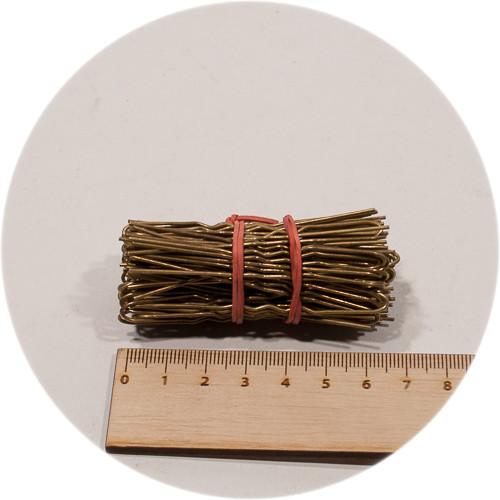 шпильки для волос 6,5см