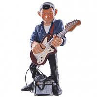 Соло  гитарист