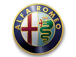 Фонари задние ALFA ROMEO