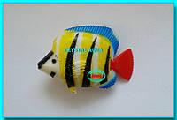 Рыбка пластмассовая №6