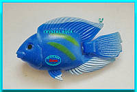 Рыбка пластмассовая №27