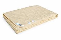 Одеяло шерстяное стеганное облегченное Нежность 140х205 см