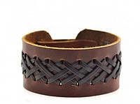 Кожаный браслет Ansel