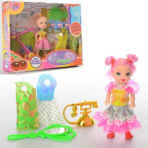 Кукла с нарядом 3005A-F