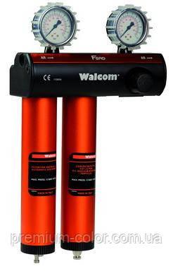 Фильтр - влагомаслоотделитель WALCOM FSRD Италия.
