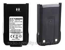 Акумулятор HYTERA BL1719 для TC508, TC518