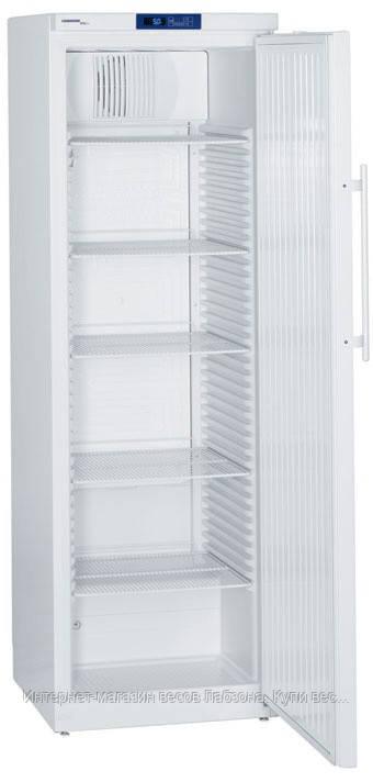 Лабораторний холодильник Liebherr LKv 3910