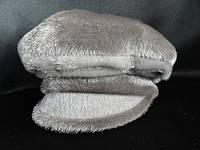 Продаю женские шапки из нерпы с козырьком, фото 1