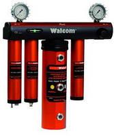 Фильтр - влагомаслоотделитель и осушитель WALCOM FSRD3