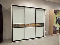 Шкаф купе на заказ  Z-301 Шкаф есть на выставке!, фото 1