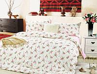 Комплект постельного белья трикотаж джерси La scala JR-23