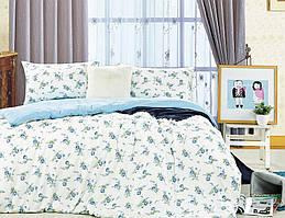 Комплект постельного белья трикотаж джерси La scala JR-25