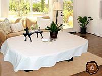 Скатерть на круглый стол Бахити 142 см
