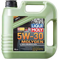Масло моторное Liqui Moly 5w30 MOLYGEN NEW GENERATION 4л  9042