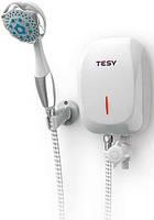 Проточный водонагреватель электрический Tesy IWH 50 X02 BA H