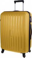 Чемодан Carlton 239J455 (желтый)