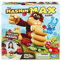Настольная игра Машин Макс Поймай Макса интерактивная Games Mashin Max Hasbro, фото 1