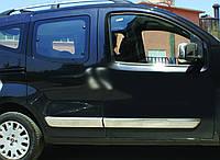Накладка на молдинг Peugeot Bipper