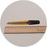 Пилочка Figaro, 13cm, металическая с лазерной насечкой