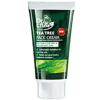 Крем для лица с маслом чайного дерева 50 мл