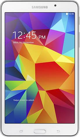 Планшет Samsung T230 Galaxy Tab 4 7.0 Degas 8GB (SM-T230NZWAXEO), фото 2