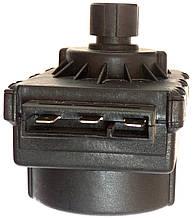 Привод (сервопривод, электропривод) трехходового клапана Ariston и др, код сайта 4148