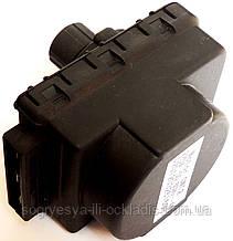 Привод (сервопривод, электропривод) трехходового клапана Terma D, артикул Td24110051, код сайта 4148