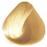 Крем-краска для седых волос DE LUXE Silver 10/36 Светлый блондин золотисто-фиолетовый 60 мл