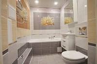 Ванная комната. Ремонт.
