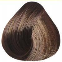 Крем-краска для седых волос DE LUXE Silver 7/37 Русый золотисто-коричневый 60 мл