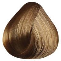 Крем-краска для седых волос DE LUXE Silver 9/37 Блондин золотисто-коричневый 60 мл