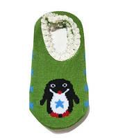 Детские носки с противоскользящей подошвой