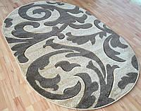 Турецкие ковры овальной формы