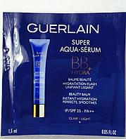 Увлажняющий ВВ крем light Super Aqua Guerlain 1,5ml