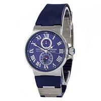 Часы Ulysse Nardin Maxi Marine 4
