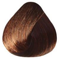 Крем-краска для седых волос DE LUXE Silver 5/4 Светлый шатен медный 60 мл