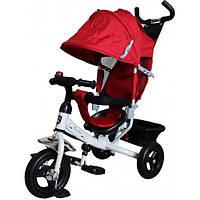 Детский трёхколёсный велосипед MINI TRIKE LT 950D AIR