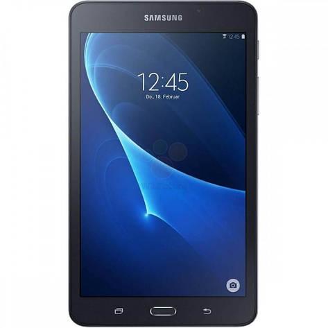 Планшет Samsung Galaxy Tab A 7.0 Wi-Fi Black (SM-T280NZKAXEO), фото 2