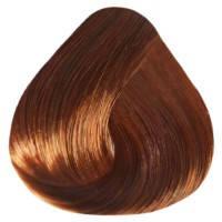 Крем-краска для седых волос DE LUXE Silver 7/4 Русый медный 60 мл
