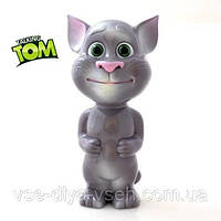 Игрушка говорящий кот Том (Talking Tom cat)
