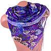 Женский красивый шифоновый шарф 180 на 69 см SOFTEL (СОФТЕЛ) SAT17579