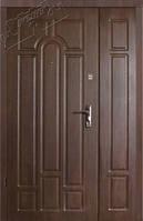 Полуторные двери Классик Премиум