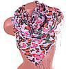 Женский красивый шифоновый шарф 180 на 69 см SOFTEL (СОФТЕЛ) SAT17563