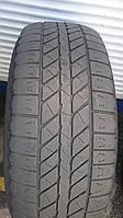 Шина б\у, летняя: 275/70R16 Michelin 4x4 Synchrone