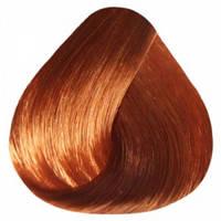 Крем-краска для седых волос DE LUXE Silver 7/44 Русый медный интенсивный 60 мл