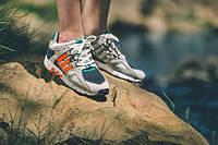 Мужские кроссовки Adidas Equipment 93 / gray 41