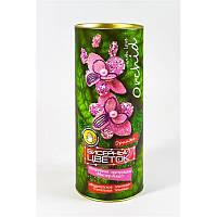 DankoToys Бисерный цветок БЦ-04 Орхидея