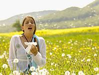 Проблема сучасності - алергія!